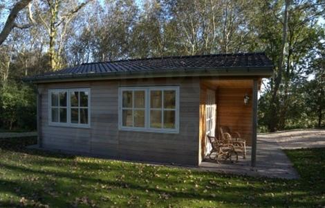 Houten Chalet Bouwen : Houten chalet bouwen wij leveren stijlvol maatwerk