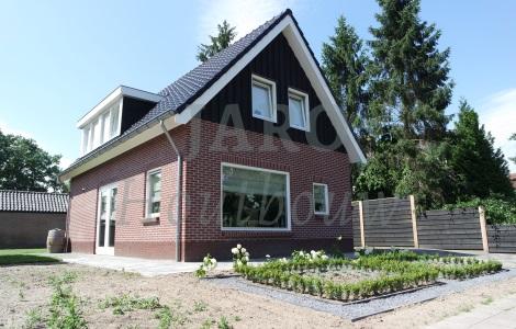 Dampopen bouwen jaro houtbouw - Meer mooie houten huizen ...