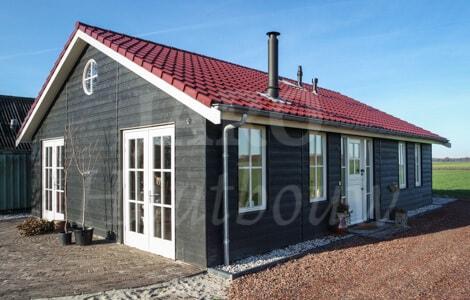 Gastenverblijf Bouwen Prijs : Mantelzorgwoning bouwen jaro houtbouw