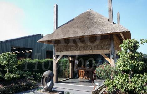 Houten Overkapping Tuin : Overkapping in de tuin kies voor jaro houtbouw ✓