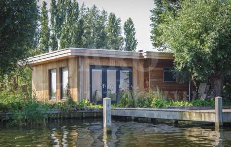 Houten Chalet Bouwen : Vakantiewoning bouwen hier doet u inspiratie op