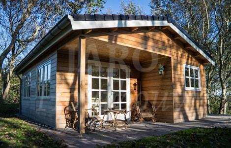 Zomerhuis Vakantie Inspiratie : Vakantiewoning bouwen hier doet u inspiratie op