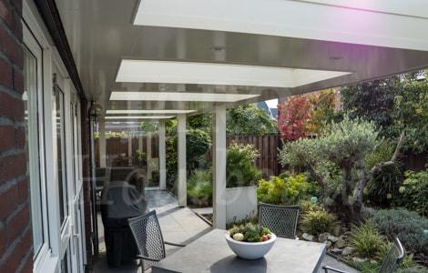 Veranda aan huis bouwen bekijk onze unieke mogelijkheden - Veranda modern huis ...