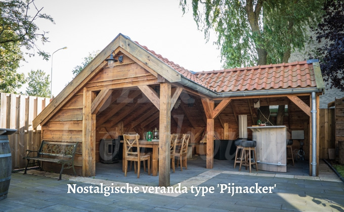 1000 images about kapschuur tuinhuis on pinterest models tack rooms and sheds - Veranda met muur ...