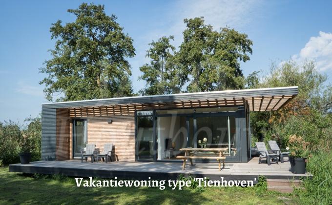 Vakantiewoning bouwen jaro houtbouw voor uw for Vakantiehuis bouwen