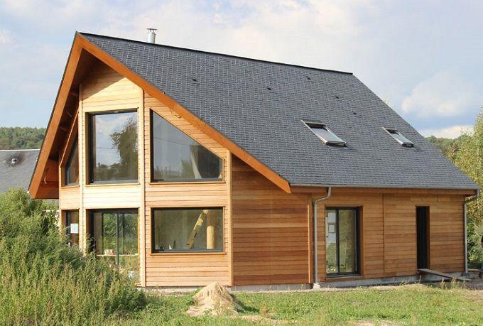 Luxe chalet bouwen wij bouwen uw luxe chalet in een recordtempo - Chalet hout ...